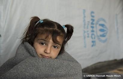 国連難民支援キャンペーン開催!難民を守る。難民を支える。国連UNHCR協会