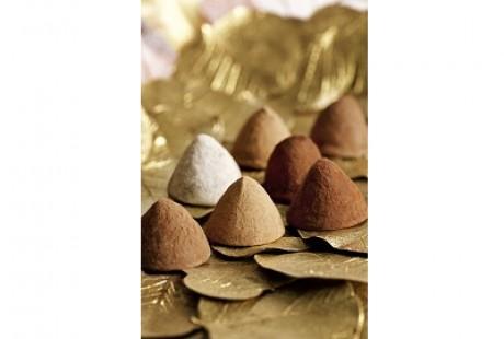 冬季限定チョコ販売開始♪