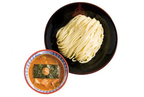 つけ麺専門店 三田製麺所 ドーチカ店