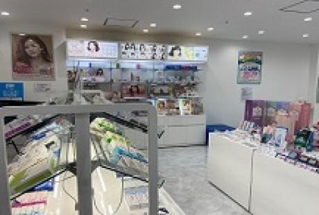 中央コンタクト 堂島店